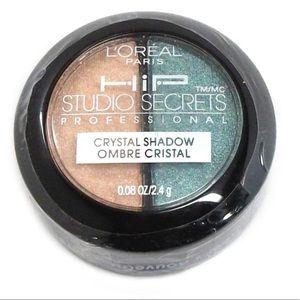 L'Oreal Hip Studio Secrets Professional Shadow Du